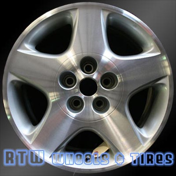 17 inch Infiniti Q45  OEM wheels 73653 part# tbd