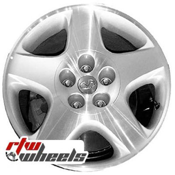 17 inch Infiniti Q45  OEM wheels 73653 part# 403003H025, 40300-3H025
