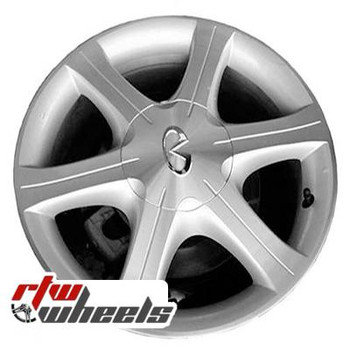 17 inch Infiniti I35  OEM wheels 73661 part# tbd