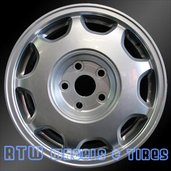 16 inch Lexus LS400  OEM wheels 74137 part# tbd