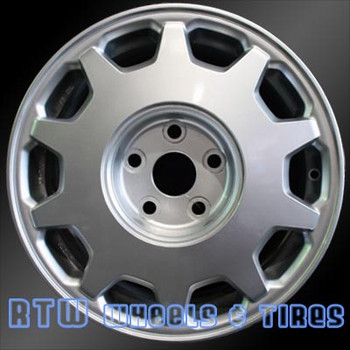 16 inch Lexus LS400  OEM wheels 74140 part# tbd