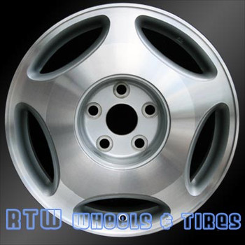16 inch Lexus LS400  OEM wheels 74148 part# 4261150190
