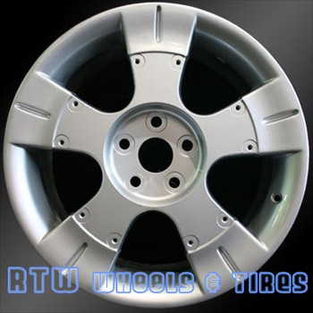 18 inch Lexus SC430  OEM wheels 74160 part# 4261124420, 4261124470, 4261124500