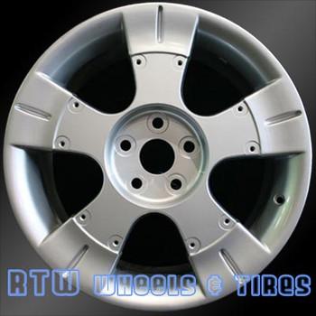 18 inch Lexus SC430  OEM wheels 74160 part# 4261124420, 4261124470, 4261124500
