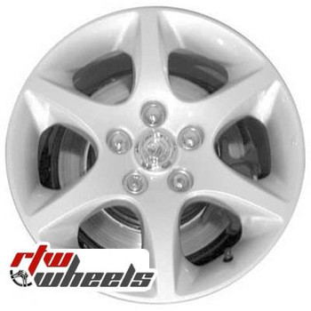 17 inch Lexus GS430  OEM wheels 74169 part# 426113A300