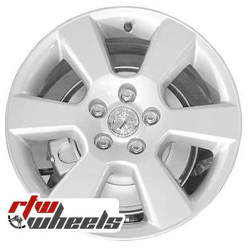 17 inch Lexus RX330  OEM wheels 74170 part# tbd