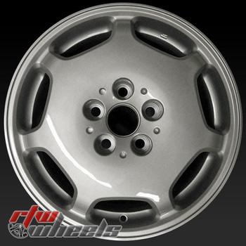 16 inch Lexus LS430  OEM wheels 74172 part# 4261150330