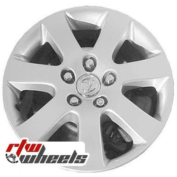 16 inch Lexus IS300  OEM wheels 74174 part# tbd