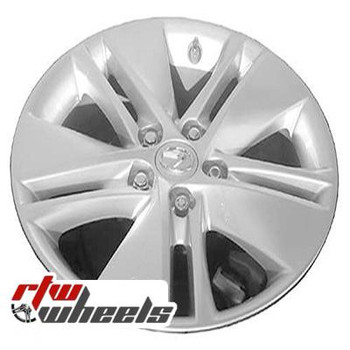 17 inch Lexus HS250H  OEM wheels 74231 part# 261175060, 4261175070