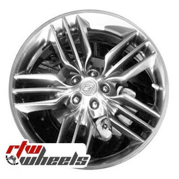17 inch Lexus CT200H  OEM wheels 74256 part# 4261176020