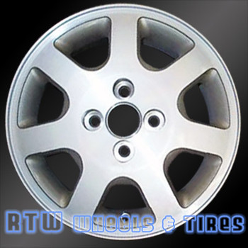 14 inch Kia Sephia  OEM wheels 74542 part# K9965645540