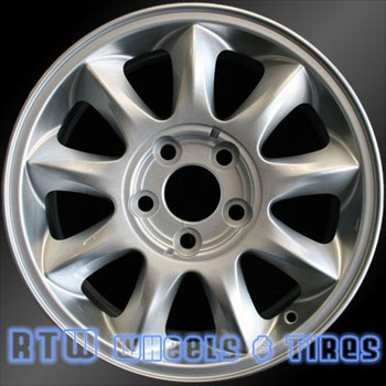 16 inch Kia Amanti  OEM wheels 74571 part# 529103F000