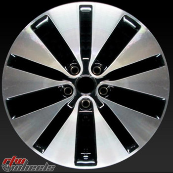 18 inch Kia Optima  OEM wheels 74645 part# 529102T550