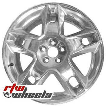 20 inch Ford Flex  OEM wheels 99936 part# 9A8J1007BA