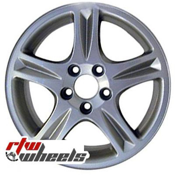 16 inch Volvo V70  OEM wheels 99953 part# 9461307