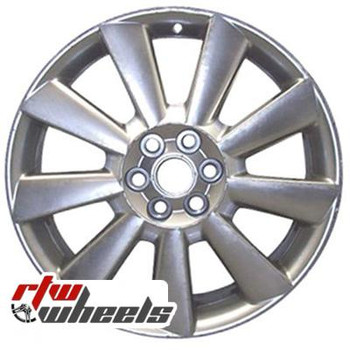20 inch Saab  9-4X  OEM wheels 99985 part# 9597412