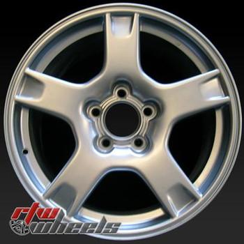 18 inch Chevy Corvette OEM wheels 5099 part# 09592615
