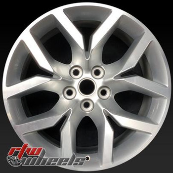 19 inch Chevy Impala OEM wheels 5711 part# 09599033