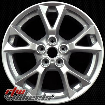 18 inch Nissan Maxima OEM wheels 62582 part# 403009DA1A