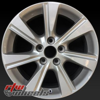 17 inch Toyota Highlander OEM wheels 69580 part# 426110E190, 4261148460, 4261148470