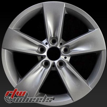 18 inch BMW 5 Series OEM wheels 71205 part# 36116777349
