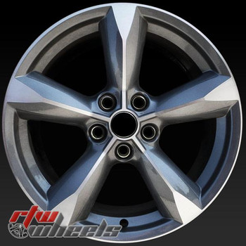 18 inch Ford Mustang OEM wheels 10029 part# FR3Z1007F, FR3C1007JA