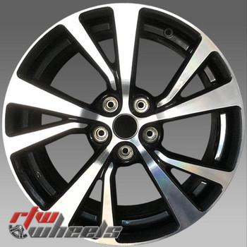 18 inch Nissan Maxima OEM wheels 62721 part# 403004RA3E, 403004RA8E, 4RA3EMB96
