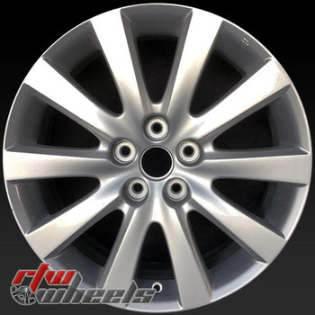 18 inch Mazda CX9 OEM wheels 64899 part# 9965137580