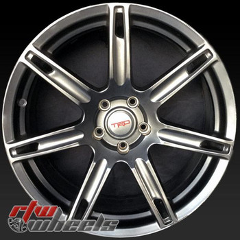 19 inch Scion TC OEM wheels 69616 part# PTR5621110