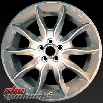 20 inch Jaguar XK OEM wheels 59880 part# BX2MCA