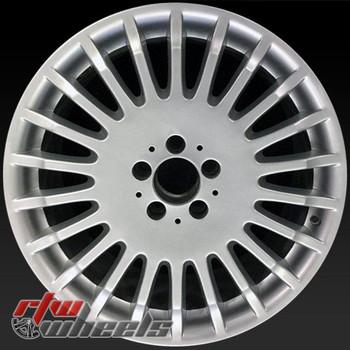 19 inch Mercedes S550 OEM wheels 65469 part# A2214011702