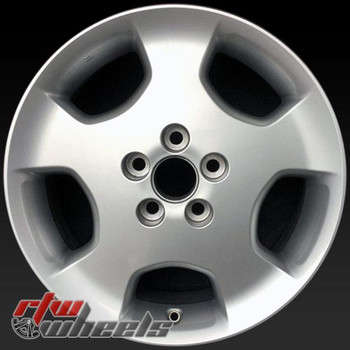 17 inch Toyota Highlander OEM wheels 69473 part# 4261148130, 4261148290, 4261148300
