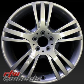 19 inch Mercedes GLK350 OEM wheels 85276 part# 2044011104