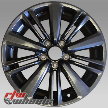 17 inch Subaru WRX OEM wheels 68829 part# 28111VA020