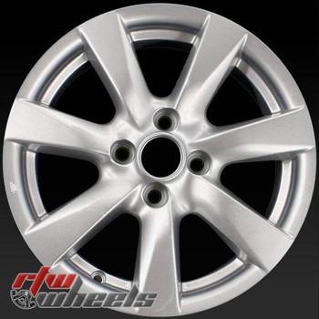 15 inch Nissan Versa OEM wheels 62578 part# 403003AW1A, 403003BA1C, 403009KC1A