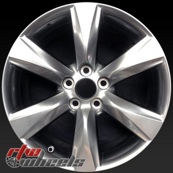 18 inch Lexus SC430 OEM wheels 74255 part# 4261A24020, 4261A24030