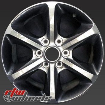 18 inch Ford Expedition OEM wheels 10141 part# JL1Z1007F, JL141007GA, JL14GA