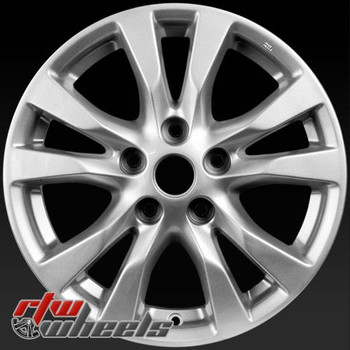 16 inch Nissan Altima OEM wheels 62718 part# 403003TA1A, 403009HP9A
