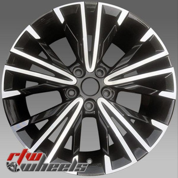 18 inch Nissan Maxima OEM wheels 62722 part# 403004RA5E