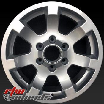 17 inch Nissan Armada OEM wheels 62435 part# 403007S310