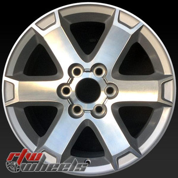 18 inch Saturn Outlook OEM wheels 7053 part# 19151733