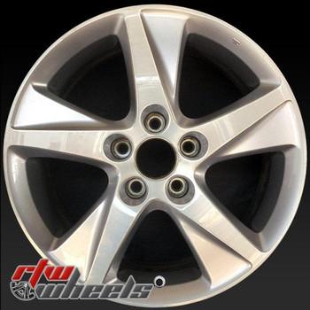 17 inch Acura TL OEM wheels 71811 part# 42700SEPA31