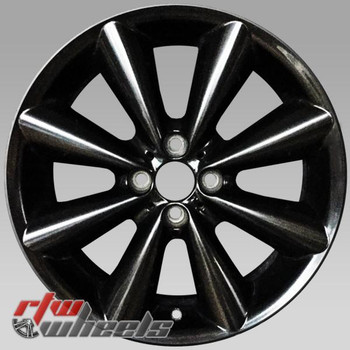 17 inch Mini Cooper  OEM wheels 71468 part# 36116791931