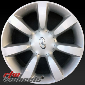 18 inch Infiniti FX Series OEM wheels 73677 part# 40300CG026