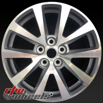 18 inch Chevy Malibu OEM wheels 5561 part# 23123754