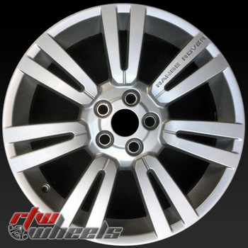 20 inch Land Rover Range Rover OEM wheels 72217 part#  LR008766, LR028988
