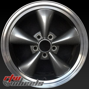 17 inch Ford Mustang OEM wheels 3589 part# 6R3Z1007C, 7R3Z1007E, 9R3Z1007B