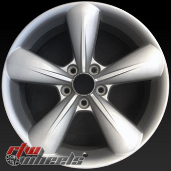 18 inch Ford Mustang OEM wheels 3907 part# DR3Z1007F, DR331007CA