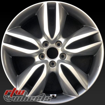 19 inch Hyundai Santa Fe OEM wheels 70853 part# 529104Z195