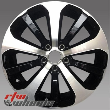 18 inch Kia Sorento OEM wheels 74736 part# 52910C5230